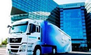 Siemens Enerji Tırı Türkiye turunu tamamladı