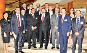 Türkiye Enerji Borsası için devlet özel sektör el ele...