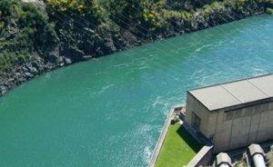 Kayalı Elektrik'den Malatya'ya 3,8 MW'lık HES