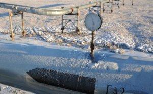 Ukrayna Rusya'dan doğal gaz alımını durdurdu