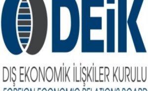 Türk-Rus İş Konseyi 14 Kasım'da düzenlenecek