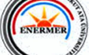 OKÜ ENERMER'den Enerji Yöneticiliği Eğitimi
