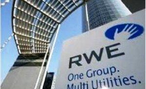 RWE: 2014'te elektrik üretimimiz azalacak