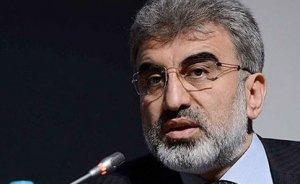 Yıldız: GDF Suez Türkiye' de 7-8 milyar Euro'luk yatırım öngörüyor