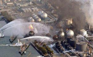 Fukuşima nükleer santralindeki yakıt çubukları çıkartılıyor