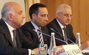 Ali Kibar: Enerji yatırımları kontrol merkezi kurulsun