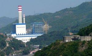 Kömürde yapı değişirken