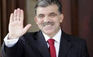 Gül: Irak`ın kaynakları güvenliğe katkı sunmalı