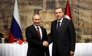 Erdoğan: Enerji alanındaki birinci ortağımız Rusya