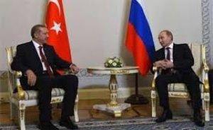 Putin: Nükleer çalışmalar en yüksek güvenlik teknolojisine sahip olacak