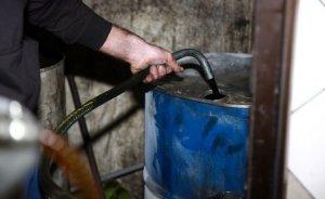 1 litre atık yağdan 3.56 kWh elektrik!