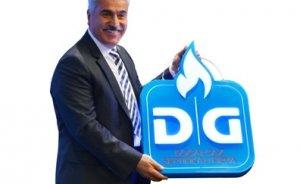 Tüketici yetkili doğalgaz firmasını logosundan tanıyacak