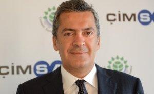 Dünya Çimento Sürdürülebilirlik Girişimi`nin ilk Türk üyesi Çimsa