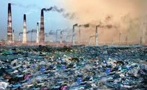 Yılın 9 ayında 50,5 milyon liralık çevre cezası