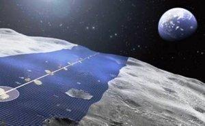 Japonlar Ay'a güneş yüzüğü takacak!