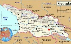 Gürcistan`ın Avrupa ile ortaklık tercihi
