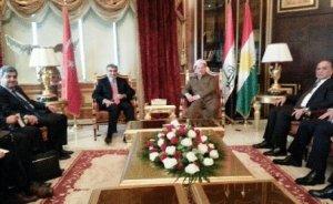 Yıldız'ın Irak temaslarından üçlü işbirliği kararı çıktı