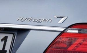 İlk hidrojen yakıtlı araçlar 2015'de satışa sunulacak