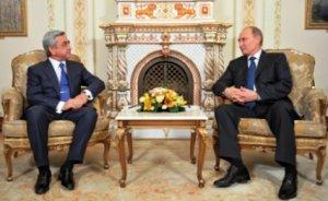 Rusya'dan Ermenistan'a doğalgaz indirimi