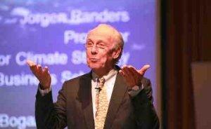 Jorgen Randers: Daha iyi bir gelecek mümkün