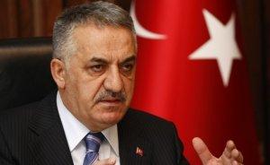 Yazıcı: Türkiye, en elverişli güzergah olarak hizmet vermeyi amaçlamakta