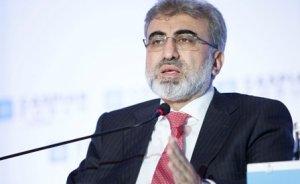 Yıldız: Katar'a 350 milyon dolarlık LNG siparişi verdik