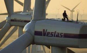Vestas ve Kangal Elektrik RES türbini için anlaşma imzaladı