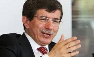 Davutoğlu: Bütün enerji yolları Anadolu'ya çıksın