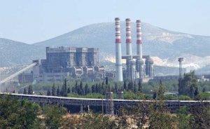Yeniköy Termik Santrali'nin verimliliği yüzde 38,6