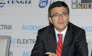 CLK CEO`su İsmail Ergüneş Limak`a dönüyor