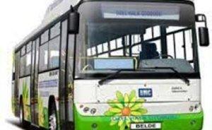İstanbul Belediyesi, Temsa`dan doğalgazlı otobüs alacak