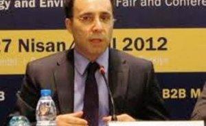Selahattin Çimen BOTAŞ yönetimine yeniden atandı
