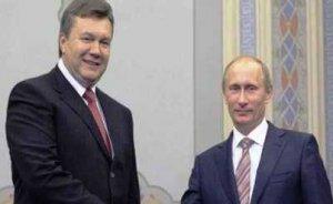 Ukrayna Rusya'dan doğal gaz indirimi ve mali yardım aldı