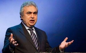 Birol: Türkiye'nin enerji faturası 70 milyar Dolar'a çıkacak