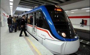İzmir Banliyösü elektrifikasyon sistemi yenileniyor