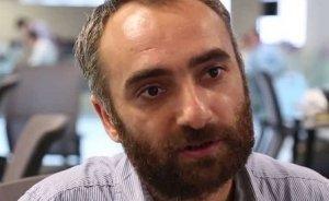 EMO Hasan Balıkçı Onur Ödülü İsmail Saymaz`ın