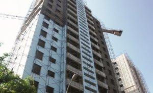 Isı yalıtımı olmayan binalar çok üşüyor