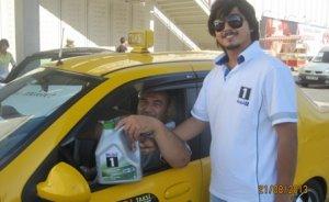 Mobil 1 ve Baba Radyo'nun Hediye Kampanyası uzatıldı