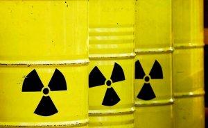 Fransa nükleer atık kazasından döndü