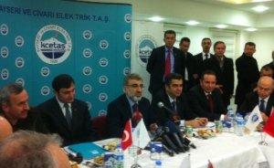 Yıldız: Ankara ile Bağdat yakınlaşacak