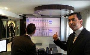 ELDER Ankara dışında ilk toplantısını Kayseri'de yaptı