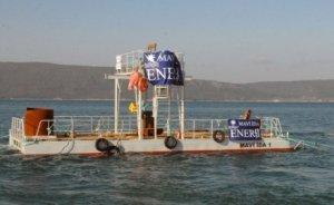 Çanakkale Boğazı`nda elektrik üretim testleri Şubat'da başlayacak
