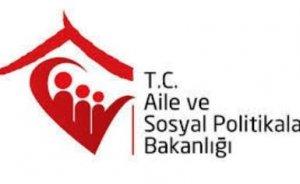 40 Aile ve Sosyal Politikalar Uzman yardımcısı alınacak