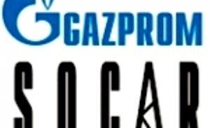 Gazprom ve SOCAR stratejik ilişkilerini geliştiriyor