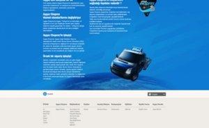 AYGAZ'dan yeni web sitesi