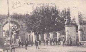 Osmanlı`da elektriği paraya bağlayan işgalci