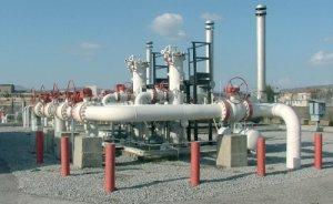BTE ile 4,3 milyar metreküp doğalgaz taşındı