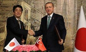 Türk-Japon Bilim ve Teknoloji Üniversitesi için imzalar atıldı
