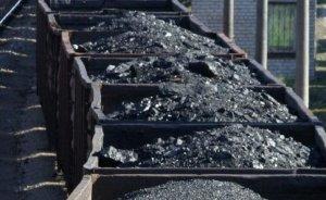 9 ayda ham taş kömürü üretimi azaldı