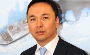 Accenture`ın yeni Enerji Yönetim Danışmanı Bakatjan Sandalkhan oldu